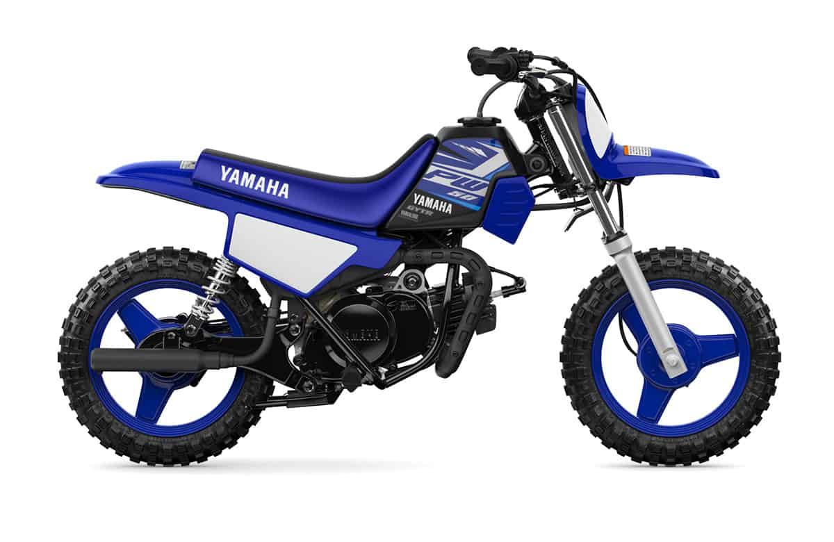 10 Best 50cc Dirt Bikes for Kids 4