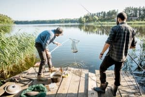 Can you Buy A Fishing License For Someone Else
