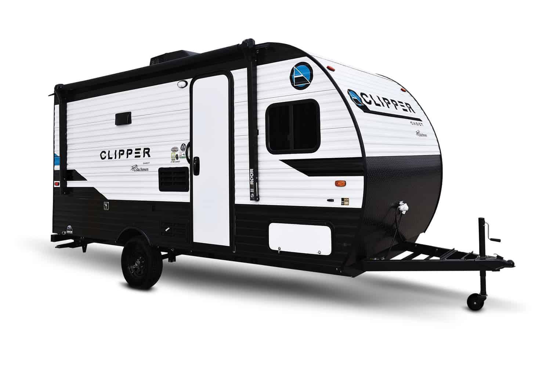 Coachmen Clipper Ultra-Lite 21BH