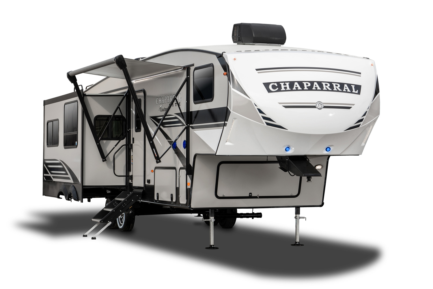 Forest River Inc.5th wheel