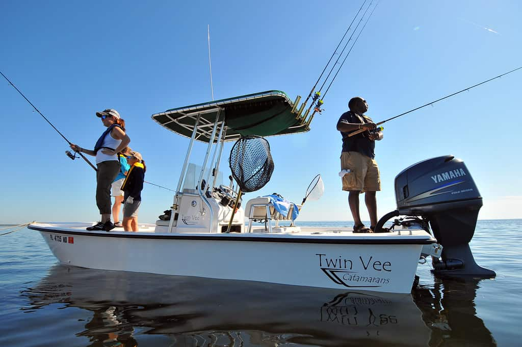 What Color Line Is Best For Saltwater Fishing