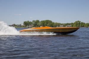 How Much is a Speed Boat