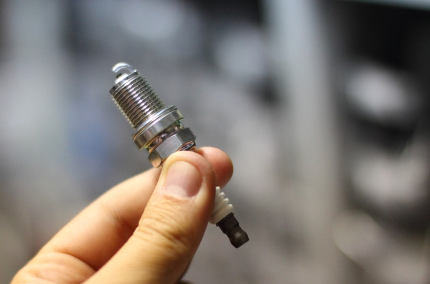 Too Much Dielectric Grease On Spark Plugs