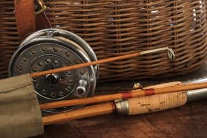 Are Old Fishing Rods Worth Money