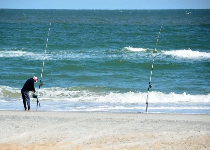 What Size Hook For Surf Fishing