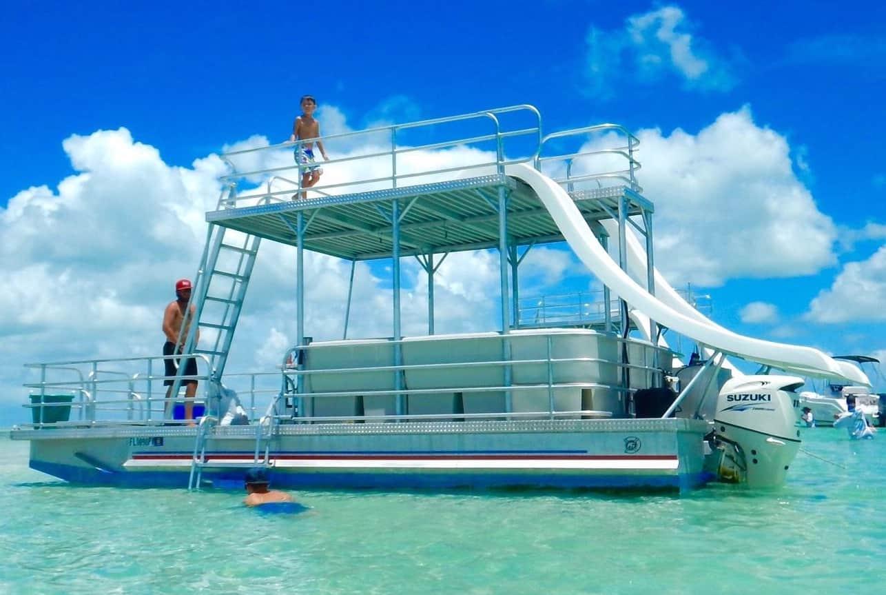 Best Double Decker Pontoon Boats
