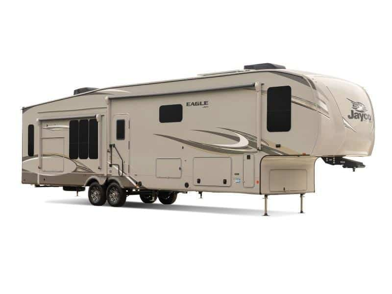 A brief history of Jayco