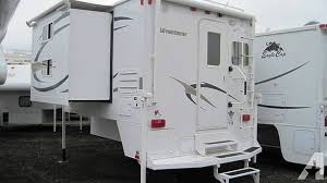 Adventurer 950 B With Slide-Out Bunk