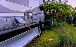 Can I Plug My RV Into My Dryer Outlet
