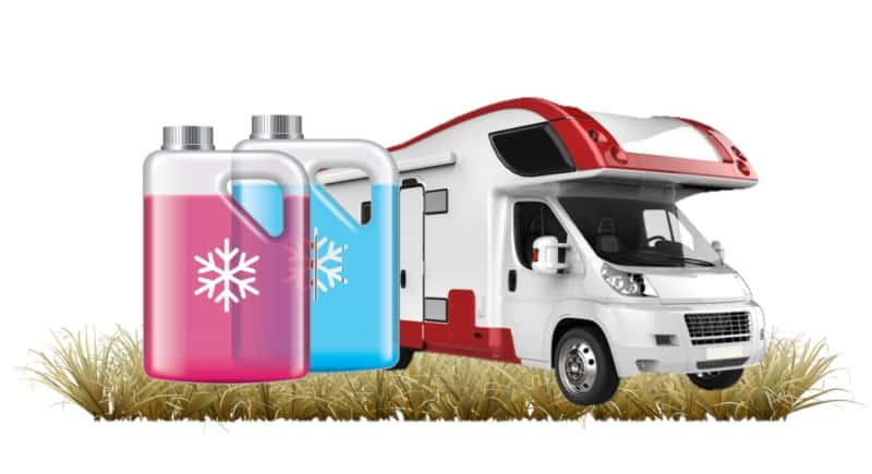 Can RV Antifreeze be Reused