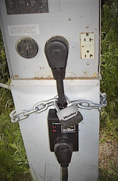 Cons of an RV Surge Protector