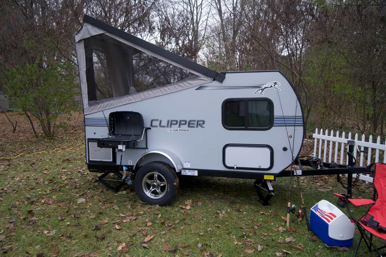 Coachmen Clipper Express 9.0TD