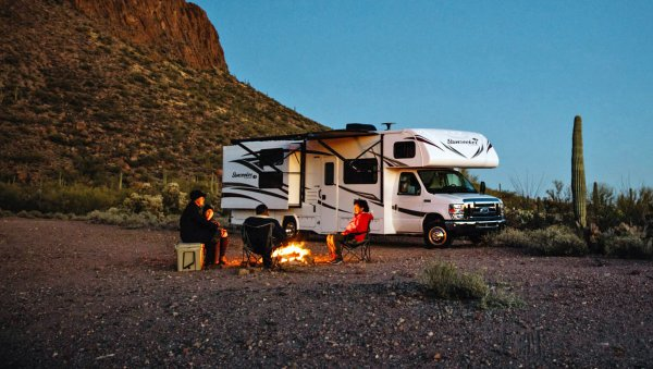 Everything About RVing