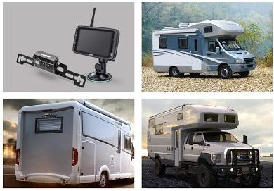 How to install a backup camera system on your Jayco RV