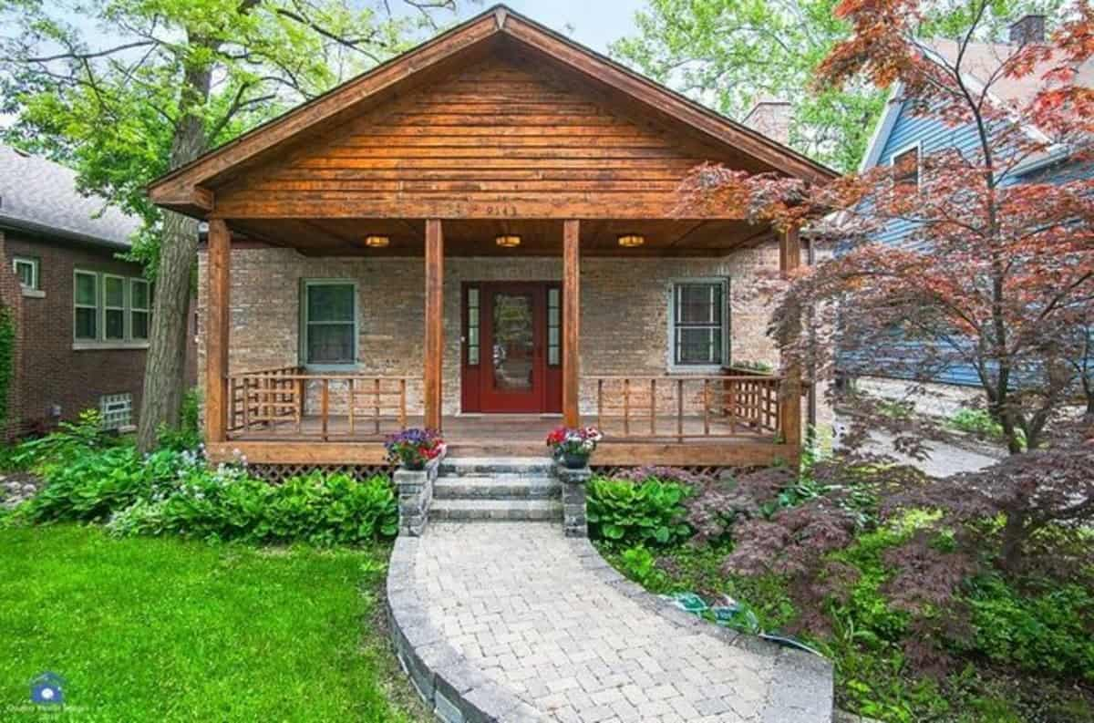 Tiny House laws in Illinois