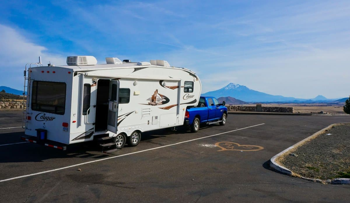 Love Your RV