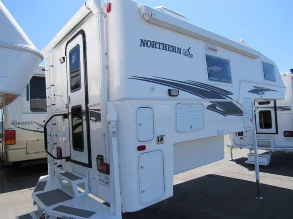 Northern Lite 8-11EX WET