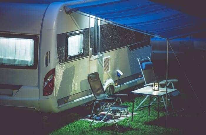 RV related safety issues