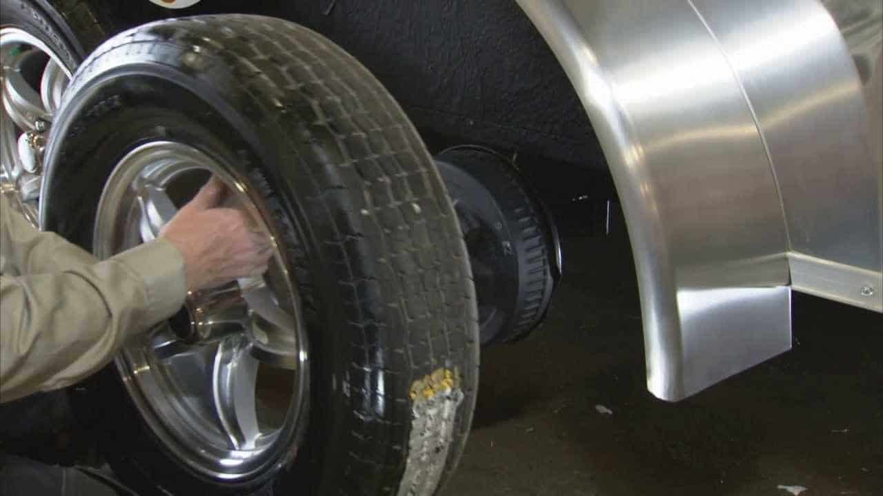 Should I Buy Special Trailer Wheels for My Camper