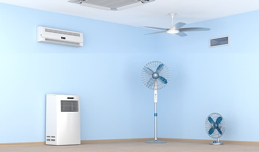 Should You Use the AC and Dehumidifier Together