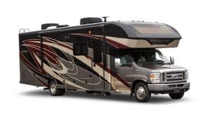 Do You Need A CDL To Drive A Super C RV?