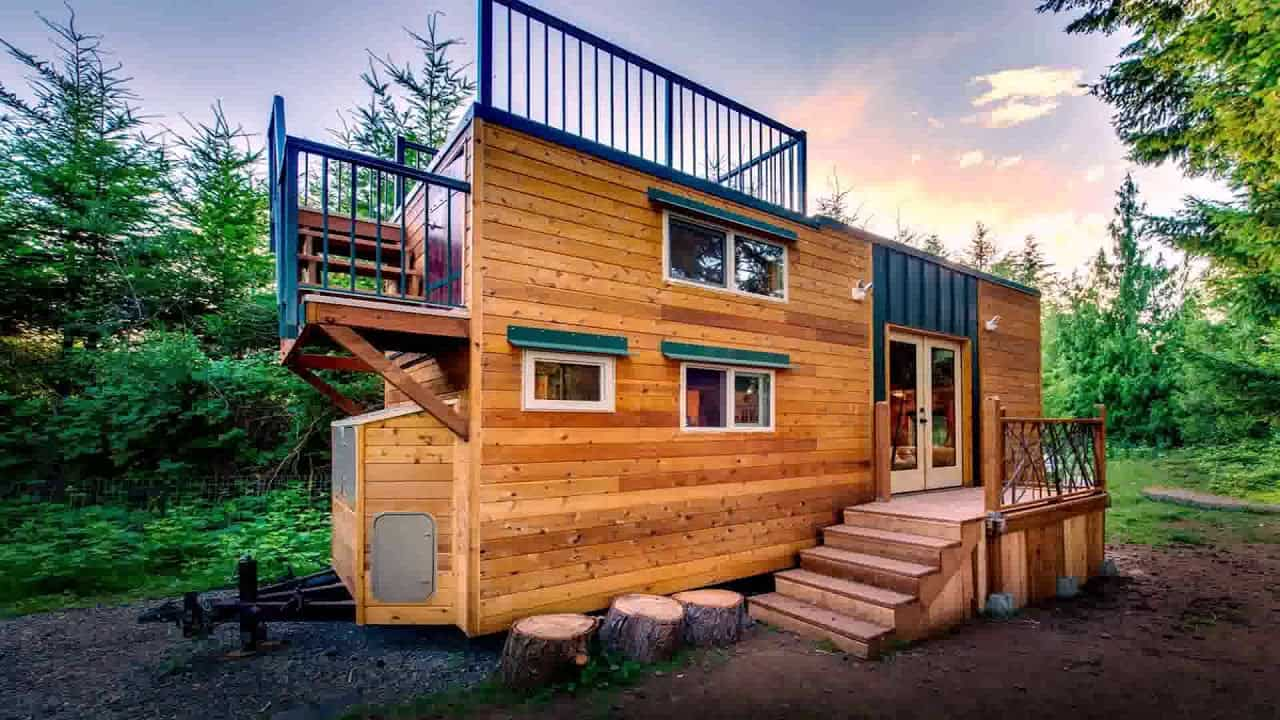 Tiny House Building Codes
