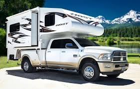 Truck Campers
