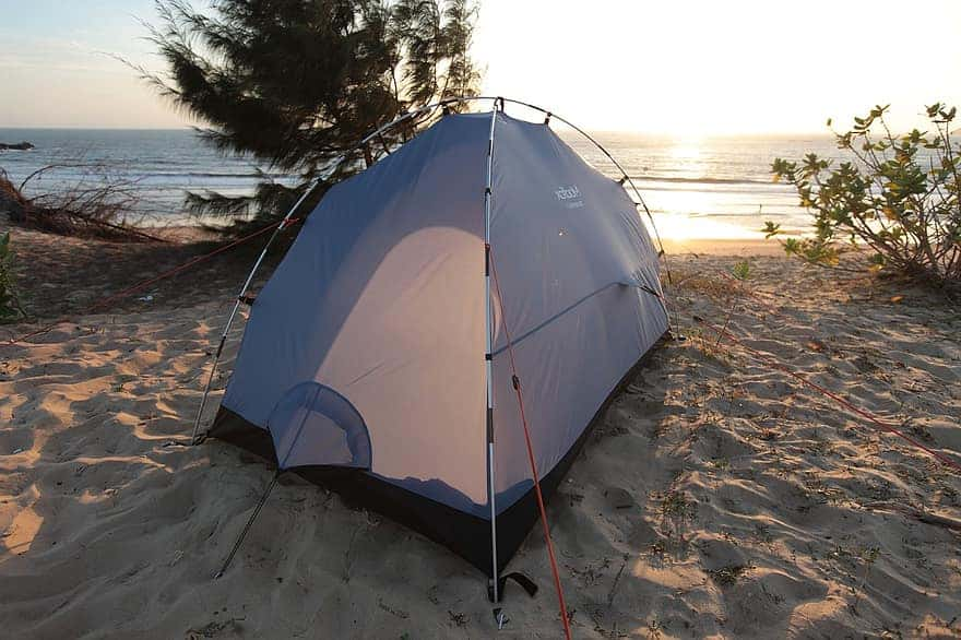Pop Up Camper Vs Tent: Know More Before You Buy