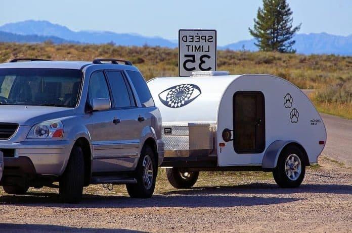 Pop Up Camper Vs Teardrop