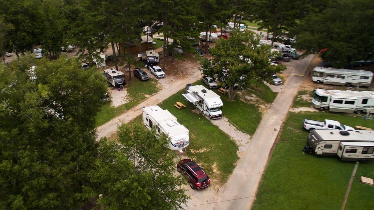 5L Landing Country RV Park