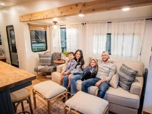 Best RV for a Family of 6
