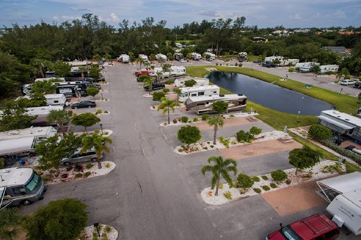 Buttonwood Inlet RV Resort Cortez