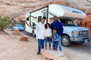 Can You Rent an RV for a Month