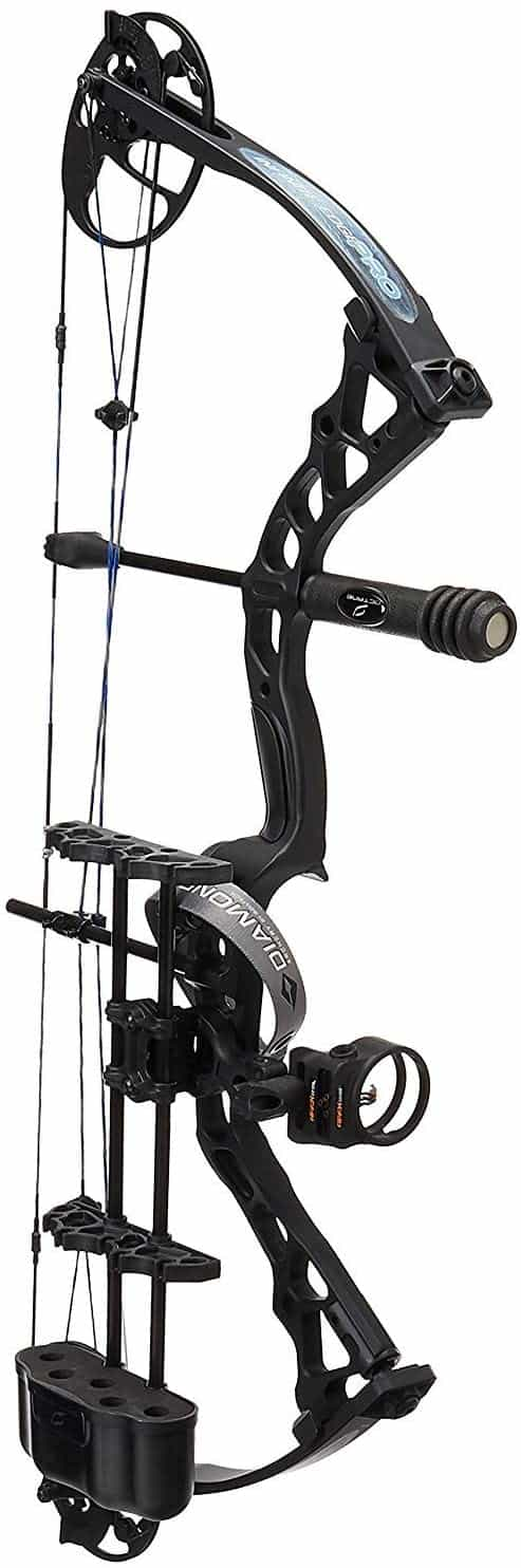 Diamond Archery (Bowtech)