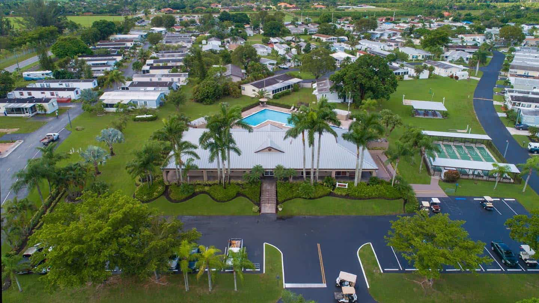 Goldcoaster RV Resort