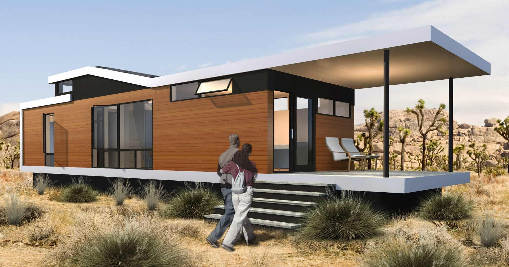 How Can You Cut Down the Cost of a Tiny House