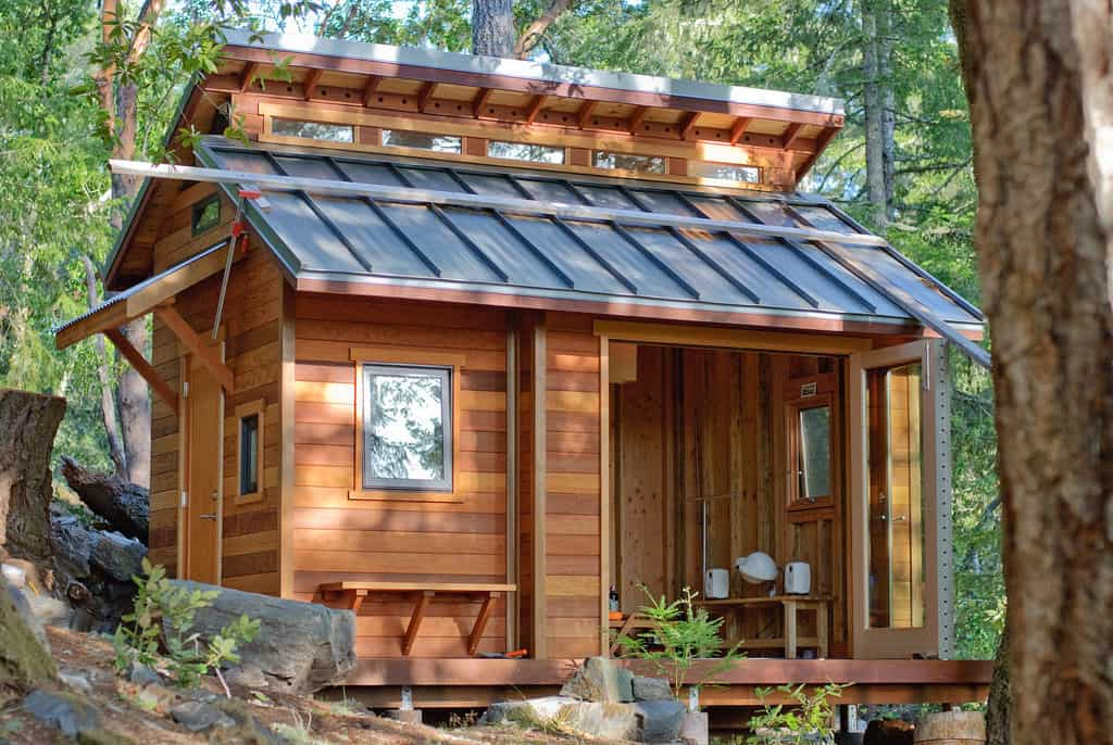 How Did Tiny Houses Rise to Popularity