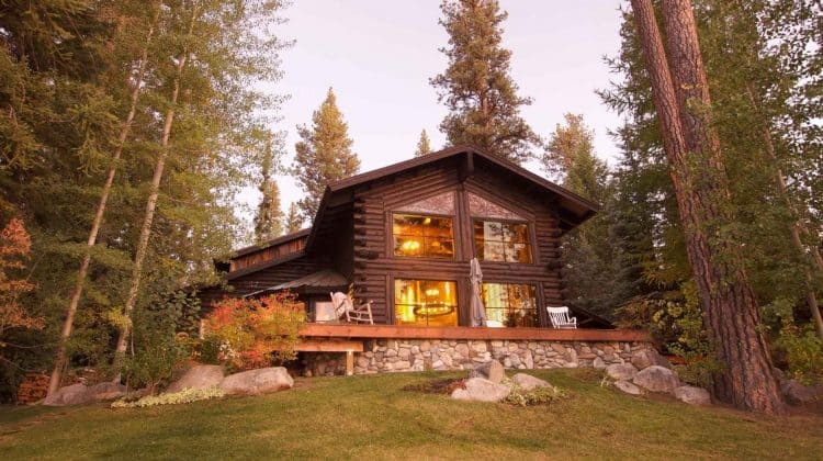 How Much Do Modular Log Cabin Homes Cost