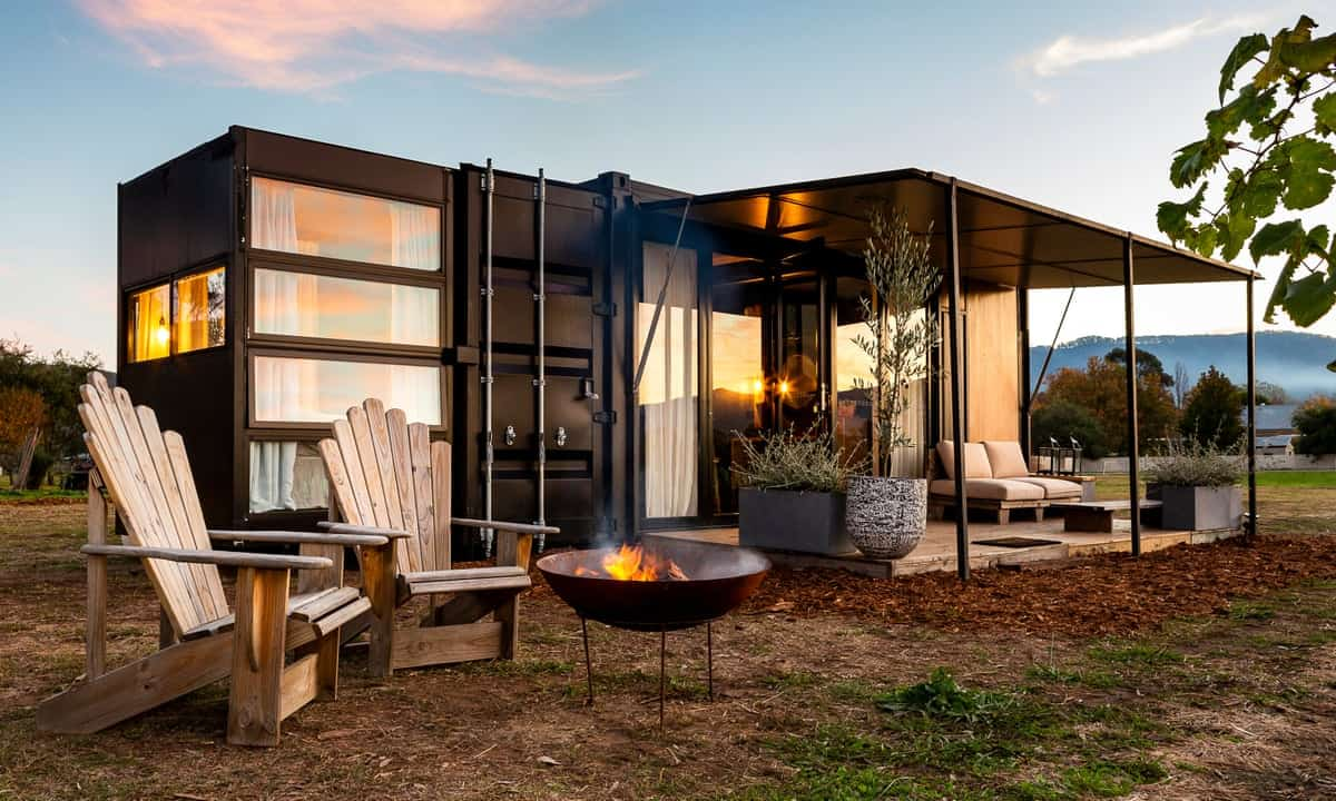 Why Are Tiny Houses So Expensive?