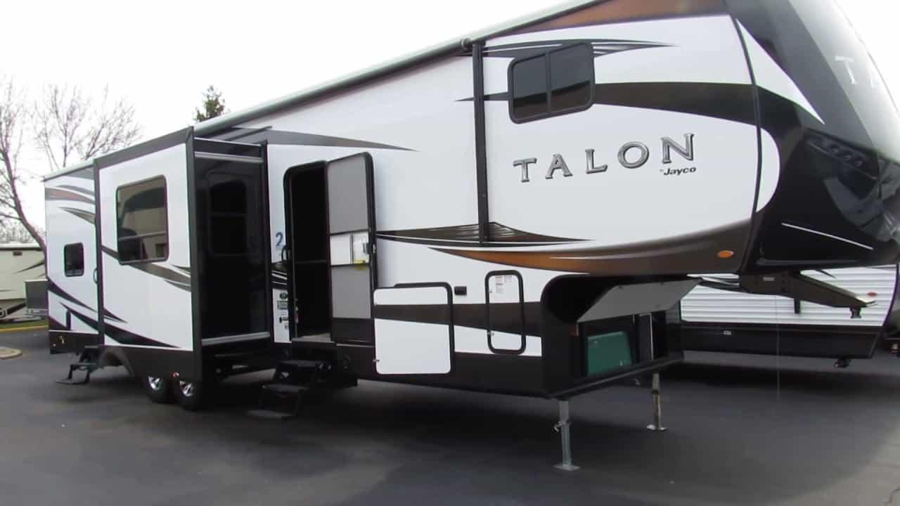 Jayco Talon 413T