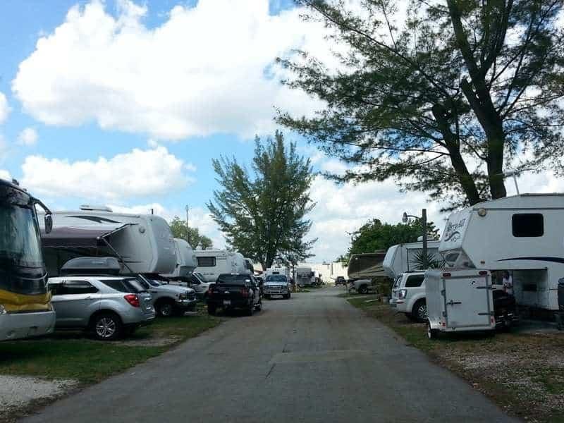 Kozy Kampers RV Park