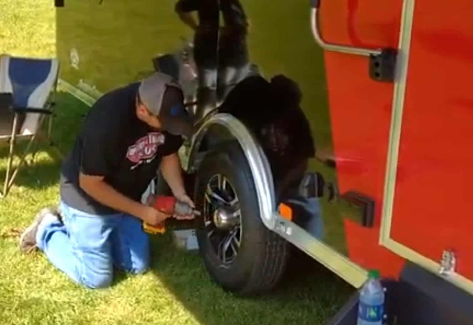 Maintain the Brakes