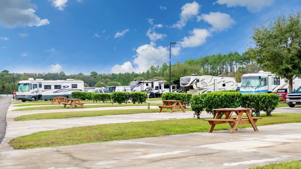Pecan Park RV Resort