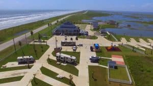 RV Parks in Freeport TX
