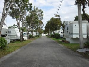 RV Parks in Homestead FL