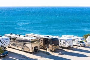Can You Trade an RV for a Boat