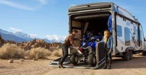 RVs for Dirt Bikers