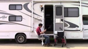 RVs for the Disabled