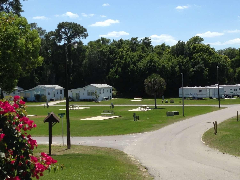 Sanlan RV Park & Golf Resort