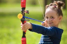 What is Archery for Kids